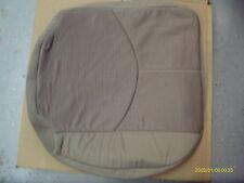 2005 mazda tribute right rear lower seat cover tan clot