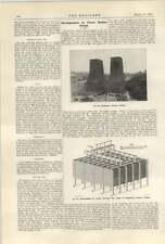 1922 Devonport Cooling Towers Bargoed 1