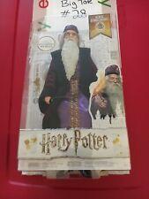 Mattel - Harry Potter Wizarding World Albus Dumbledore 10 Doll Harry Potter Toy*