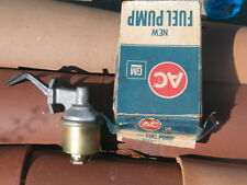 1969-1976 Calais Deville Fleetwood Eldorado 472 500 6417474  FUEL PUMP GM NOS