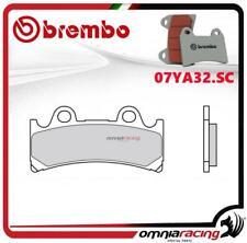 Brembo SC - Pastiglie freno sinterizzate anteriori per Yamaha YZF750R 1993>1997