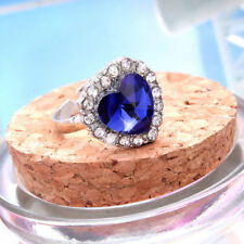 Sizable Engagement Costume Rings