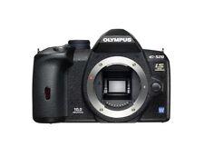CUERPO DE CAMARA REFLEX OLYMPUS E-520 E520 EN EXCELENTE ESTADO45545350016005