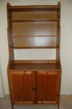 Ikea Leksvik Solid Pine Dresser