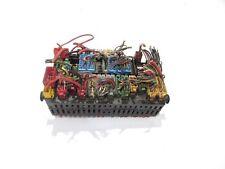 1996 VW SHARAN Sicherungskasten Relaiskasten body FUSE BOX relay 7M0937025D
