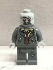 Lego Minifigures Series 1 8683 zombie Minifig col005 figure only, no accessories