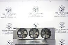 New Nor Lake Walk In 3 Fan Refrigerator Evaporator Model 166418