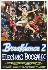 Breakdance 2 - Electric Boogaloo (1984) DVD