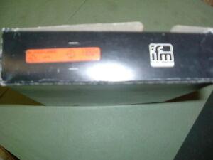 IFM..........IN 2003 LAROG.................. SENSOR SWITCH...........  NEW BOXED