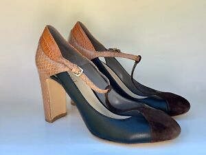 Nine West Heels Size 7.5M