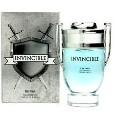 Sandora's INVINCIBLE Men's Cologne 3.4 oz