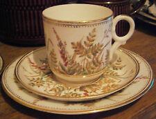 Coalport Tableware British Date-Lined Ceramics