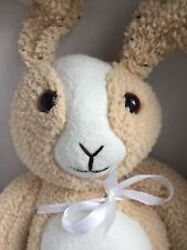 "The Last Mimzy 18"" Plush Rabbit Tonner Doll Company limited edition"