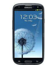 SR Samsung Galaxy S3 (SPH-L710) - 16GB - Sprint Locked - Pebble Blue