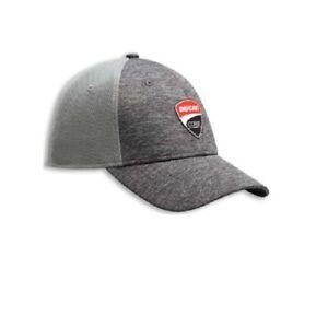 Ducati NEW ERA Corse Engine Cap Hat Cap Grey New 2020