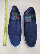 Mens Mambo Shoes, Shindig Style, Siize 6