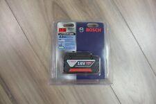 Bosch BAT620 18V Lithium 4.0Ah Battery
