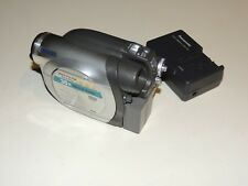 Panasonic VDR-D150 DVD Camcorder GREAT WORKING CONDITION!