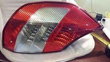 Renault Scenic 04-05 NSR Left Tail Rear Lamp Light Lens 8200493374