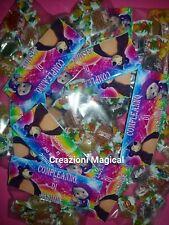Bustina caramelle festa compleanno PJ MASK WINX FROZEN GEORGE YO YO BLAZE WINGS
