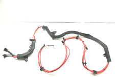 2011 BMW 328 x DRIVE POSSITIVE BATTERY CABLE 66405910 OEM 10 11 12