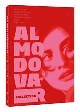 Almodovar. Collection [6 Film in Dvd] Warner