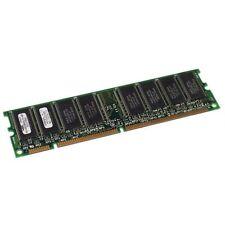 BARRETTE MEMOIRE SDRAM NEC MC-458CB646LFA-A80 PC100 CL2 64MO 168 PIN DIMM