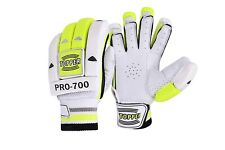 Cricket Gloves With Leather Palm/Easy To Wear And Comfortable/Beautiful Design