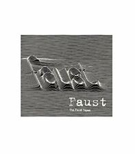 Faust - Faust Tapes [CD]