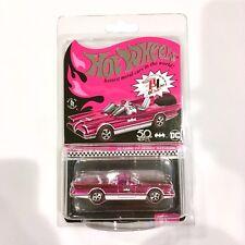 Hot Wheels RLC Pink '66 Classic TV Series BATMOBILE Exclusive 2018 club car