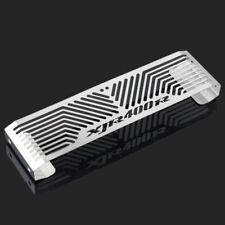 Oil Cooler Radiator Guard Cover Grill For YAMAHA XJR400/XJR400R 1993-2008