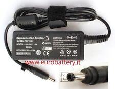 Carica Batteria Netbook HP COMPAQ Mini 1100 19V 1,58A