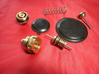 Halstead Finest & Finest Gold Diverter Valve Repair Kit 840503