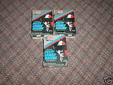 1992 Pro Set Petty Family Racing CarSealed Set Lot of 3