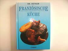 DR. OETKER FRANZÖSISCHE KÜCHE UNIPART