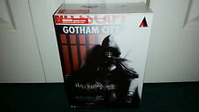 Batman Arkham City Robin No. 3 Play Arts Square Enix NEW MISP