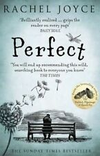 Perfect, Joyce, Rachel, Very Good Book