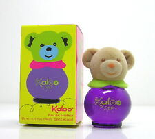Kaloo Pop lila Bear 8 ml Eau de Senteur Miniatur