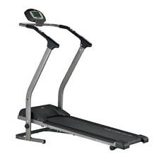 Body Sculpture BT2650 Manual Treadmill (full Size) Hand Pulse