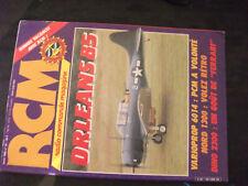 **j Revue RCM n°52 Nord 1300 / Dino 2300 Modelhob / Varioprop 6014 PCM