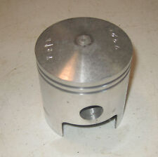 YAMAHA 292 SINGLE CYLINDER 73.25 1ST OVERSIZE PISTON NO RINGS NEW OLD STOCK
