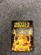 dvd The Devils Double