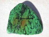 Maw Sit Sit Jade Rough Green Gemstone Specimen Lapidary Cabs Jewelry 78.4g 392ct