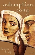 Redemption Song: A Novel by Bertice Berry
