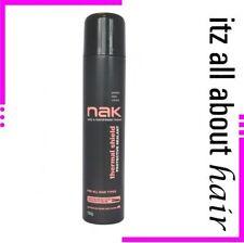 Heat Protection Hairsprays