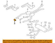 Suspensión De Goma De Escape BMW 3 Series E30 E36 5 serie E12 E28 E34
