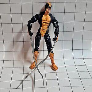 Marvel Legends Constrictor - Terrax BAF Wave - Loose