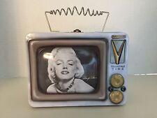 **RARE Vintage Marilyn Monroe Vandor collectable tin/ Great Gift
