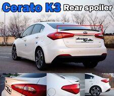 [Kspeed] (Fits: KIA 2013 K3 Cerato) Myride LED Rear spoiler