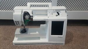 Husqvarna Viking Designer 1 Computerized Sewing and Embroidery machine. SPARES